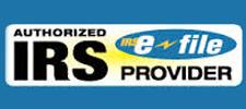 IRS E-File Provider